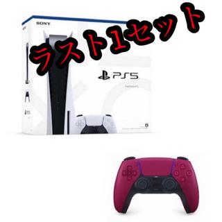 Plantation - PlayStation5 ディスクドライブ搭載モデル