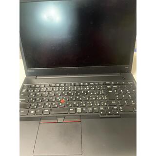 Lenovo - Thinkpad E590