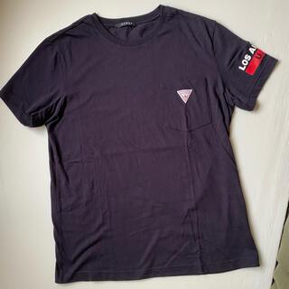 ゲス(GUESS)のGUESS メンズTシャツ(Tシャツ/カットソー(半袖/袖なし))