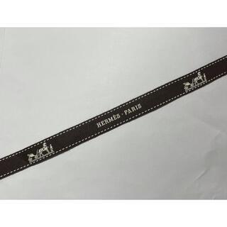 エルメス(Hermes)のエルメス ラッピングリボン ロール 直径12.5cm(ラッピング/包装)