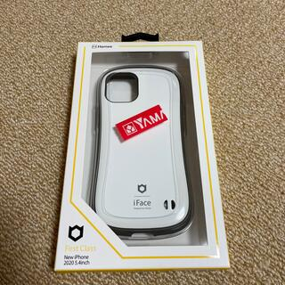 iPhone - iFace iPhone12mini用カバー 白