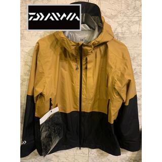 ダイワ(DAIWA)のダイワ daiwa ナイロンジャケット パーカー ゴアテックス フィッシング(ナイロンジャケット)