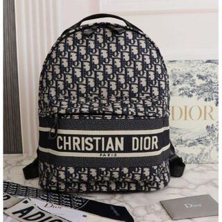 Christian Dior - 【値下げ】DIORTRAVEL バックパック