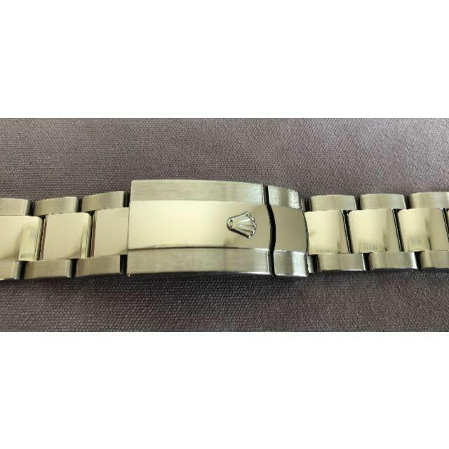 ROLEX(ロレックス)のROLEX ロレックス オイスターパーペチュアル デイト 115200  メンズの時計(腕時計(アナログ))の商品写真