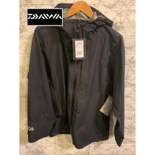 ダイワ(DAIWA)のダイワ daiwa ナイロンジャケット ナイロンパーカー フィッシング(ナイロンジャケット)