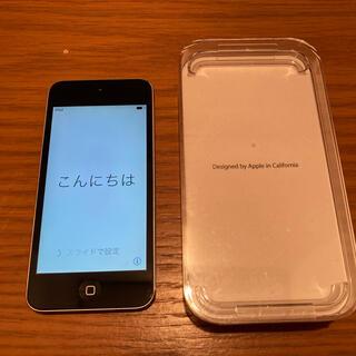 Apple - Apple iPod touch 16GB 第5世代 シルバー ME643J/A