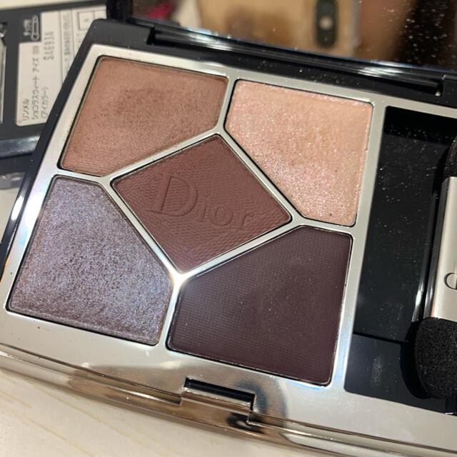 Dior(ディオール)のディオール サンククルールクチュール 769 チュチュ コスメ/美容のベースメイク/化粧品(アイシャドウ)の商品写真