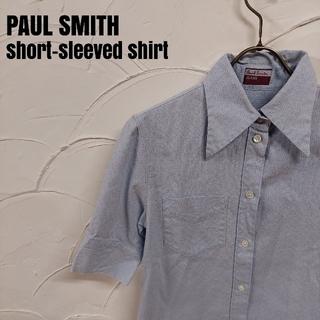 ポールスミス(Paul Smith)のPAUL SMITH/ポールスミス 半袖 シャツ(シャツ/ブラウス(半袖/袖なし))
