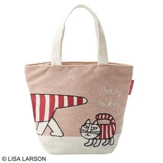 Lisa Larson - リサ ラーソン マイキーゴブラン  ミニバッグ (ゴブラン織り)
