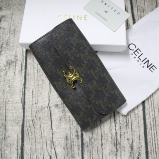 celine - ❀送料無料❀セリーヌ♬レディース✩カード入れ さいふ長♥財布