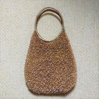アンテプリマ(ANTEPRIMA)の#1900 ANTEPRIMA|ハンドバッグ、ワイヤーバッグ(ハンドバッグ)