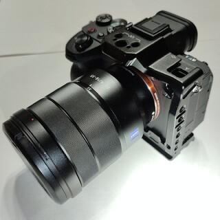 SONY - SONY α7SⅢ レンズセット アクセサリー多数 α7s3 α7sⅲ 美品