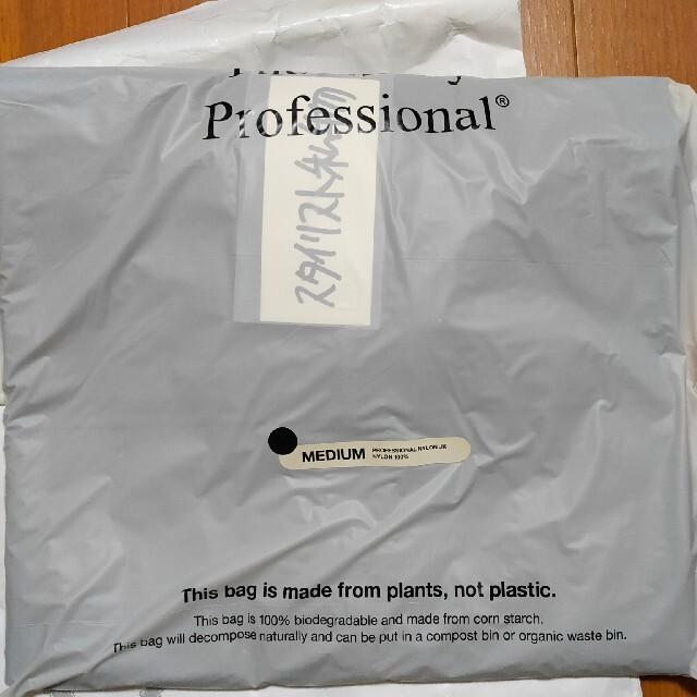 エンノイとスタイリスト私物 NYLON JACKET(TRIPLE BLACK メンズのジャケット/アウター(ナイロンジャケット)の商品写真