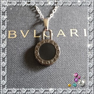 ブルガリ(BVLGARI)のBVLGARI ネックレス(ネックレス)
