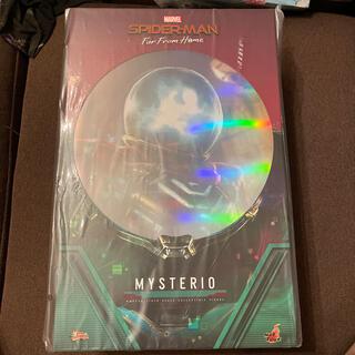 マスターピース(master-piece)のホットトイズ ムービーマスターピース ミステリオ(アメコミ)