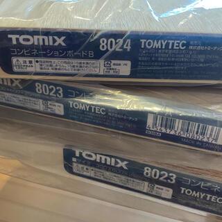 トミー(TOMMY)のTOMIX レイアウト用コンビネーションボードA&B(鉄道模型)