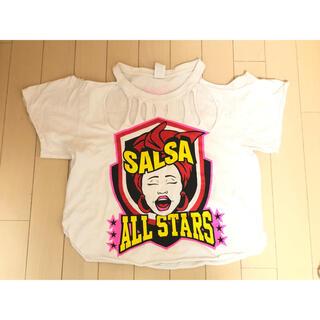 ズンバ(Zumba)のZUMBA Tシャツ XS/S(Tシャツ(半袖/袖なし))
