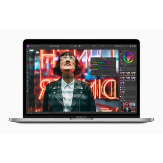 Apple - 【大幅値下げ】MacBook Pro 13インチ 2020 512GB 【美品】