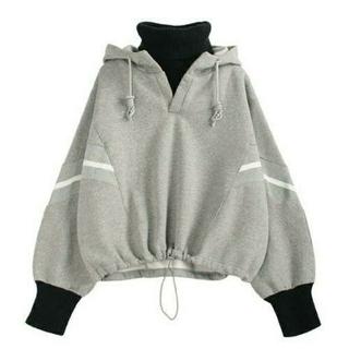 Y-3 - Adans Knit Layered Hoodie
