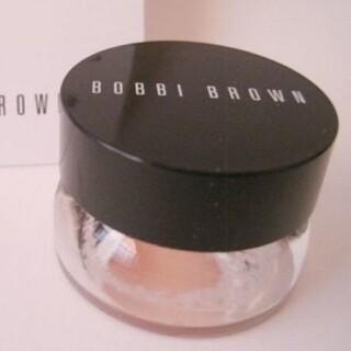 ボビイブラウン(BOBBI BROWN)の半額 ボビイ ブラウン新品エクストラ スージング バーム非売品7ml ノベルティ(保湿ジェル)