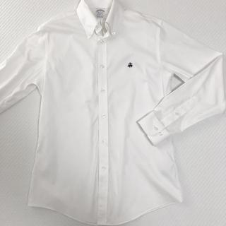 ブルックスブラザース(Brooks Brothers)のBROOKS BROTHERS ノンアイロン ストレッチコットンシャツ(シャツ)