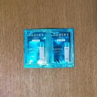 ソフィーナ(SOFINA)のソフィーナ グレイス 高保湿化粧水(化粧水/ローション)