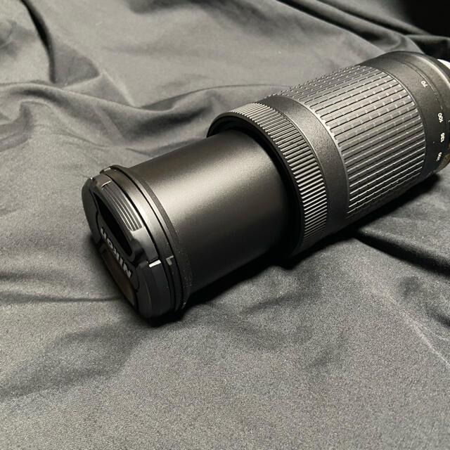 Nikon(ニコン)のニコン 望遠レンズ AF-P DX 70-300 スマホ/家電/カメラのカメラ(レンズ(ズーム))の商品写真
