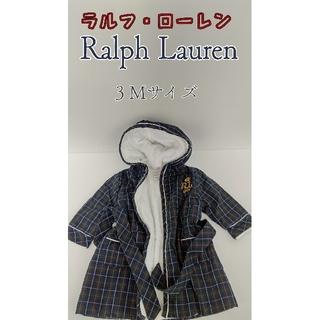 ラルフローレン(Ralph Lauren)のラルフローレン子供服 薄手コート 可愛い(シャツ/カットソー)