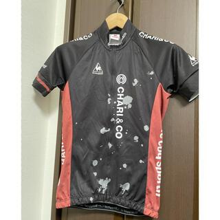 le coq sportif - CHARI&CO ルコック サイクルジャージ Mサイズ 美品 サイクルウェア