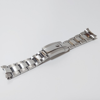 ROLEX オイスターブレス 72400 20mm SS