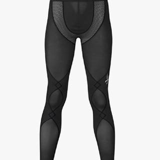 シーダブリューエックス(CW-X)の新品!cw-x スポーツタイツ メンズ S(トレーニング用品)