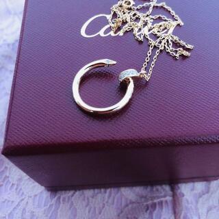Cartier - Cartier カルティエ ネックレス