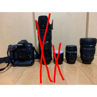 Nikon - Nikon D600 超広角 標準ズーム その他セット