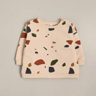 Caramel baby&child  - Terrazzo Sweatshirt organic zoo オーガニックズー