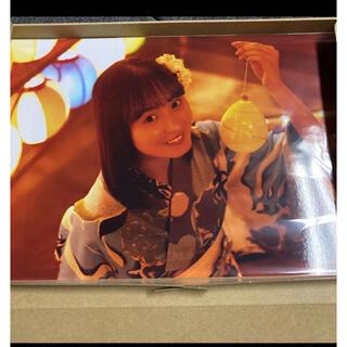 ノギザカフォーティーシックス(乃木坂46)の乃木フェスポスター 遠藤さくら A4サイズ(アイドルグッズ)