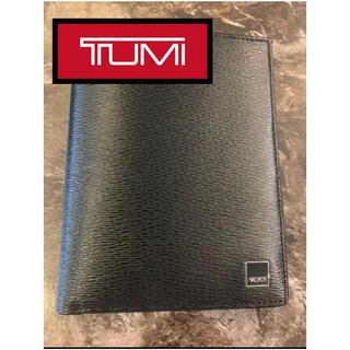 トゥミ(TUMI)のtumi トゥミ ツミ 手帳 レザー システム(名刺入れ/定期入れ)