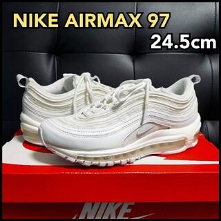NIKE - NIKE AIR MAX 97 ナイキ エア マックス 97 レディース