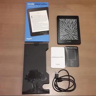 Kindle Paperwhite 第10世代(PQ94WIF) 8GB