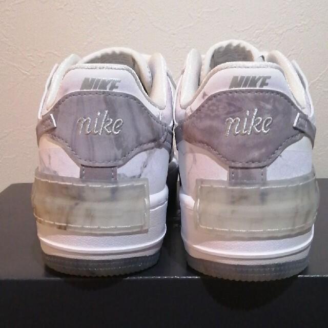 "NIKE(ナイキ)の23.5cm エアフォース シャドウ ""GODDESS OF VICTORY"" レディースの靴/シューズ(スニーカー)の商品写真"