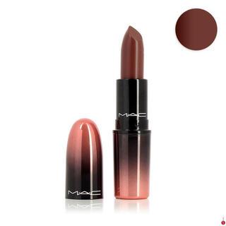 MAC - Mac lipstick coffee and cigs