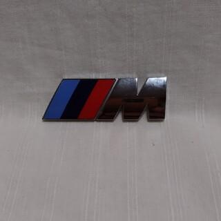 ビーエムダブリュー(BMW)の※BMW「Mシリーズ」純正エンブレム(車種別パーツ)