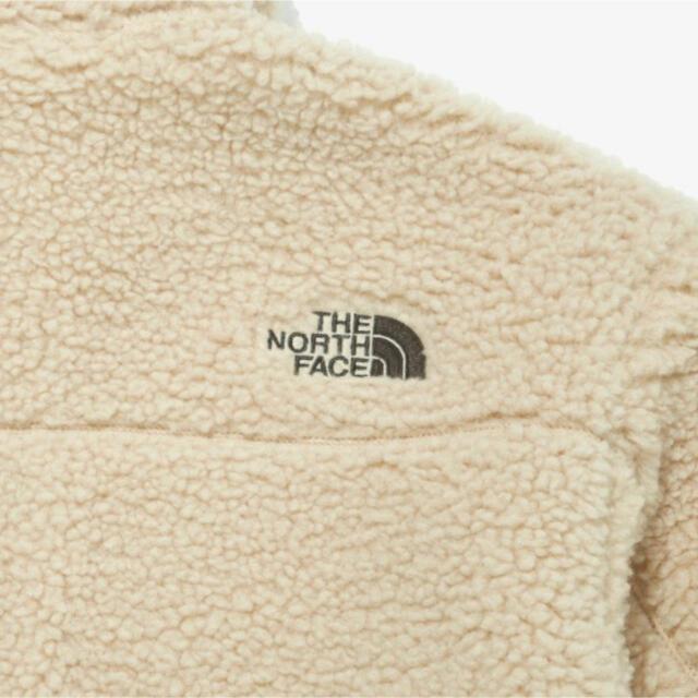 THE NORTH FACE(ザノースフェイス)の【新品正規品】ノースフェイス リモフリース M ボアジャケット メンズのジャケット/アウター(ブルゾン)の商品写真
