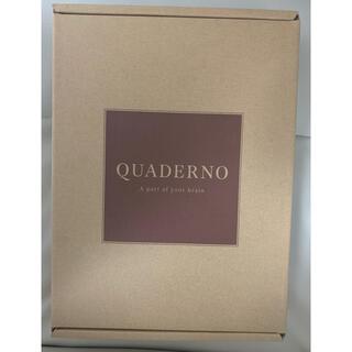 フジツウ(富士通)のクアデルノ QUADERNO FMVDP51(タブレット)