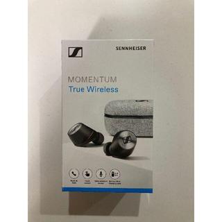 SENNHEISER - 新品国内品 SENNHEISER MOMENTUM True Wireless