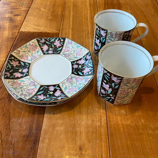 NARUMI - NARUMIナルミ食器 コーヒーカップセット
