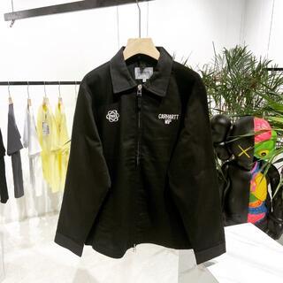 carhartt - Carhartt刺繡の入ったジャケット