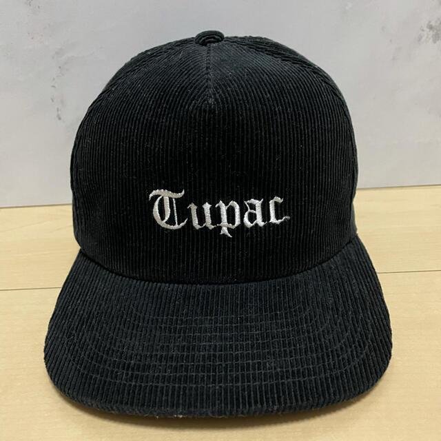 XLARGE(エクストララージ)のエクストララージ コーデュロイキャップ メンズの帽子(キャップ)の商品写真