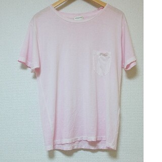 Saint Laurent - みんな大好き‼️SAINT LAURENT サンローラン Tシャツ