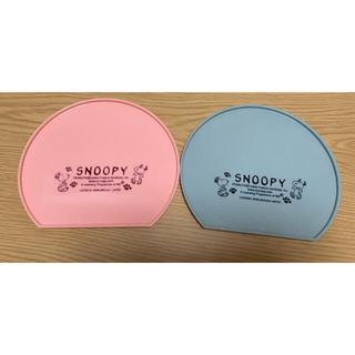 スヌーピー(SNOOPY)の★最終値下げ★ SNOOPY ミニトレー2枚セット(その他)
