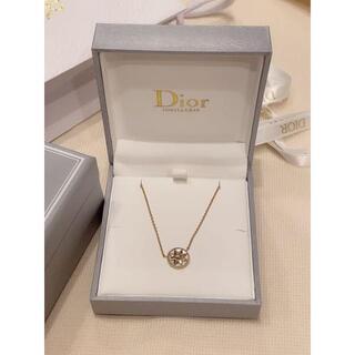 Christian Dior - クリスチャンディオール Dior ローズデヴァン ネックレス